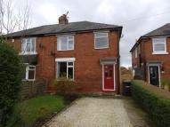 3 bed semi detached home in AUSTER BANK ROAD...