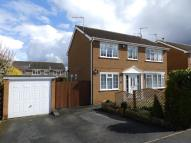 4 bedroom Detached house in LOXLEY GROVE, WETHERBY...