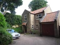 Detached property in BARLEYFIELDS TERRACE...