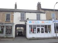 Apartment to rent in HIGH STREET, BOSTON SPA...