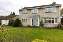 3 bed Detached property to rent in RIVER VIEW, BOSTON SPA...