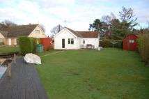 3 bed Detached Bungalow in Hoveton