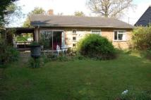 3 bed Detached Bungalow for sale in Dilham