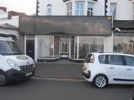 Commercial Property in Rhos on Sea