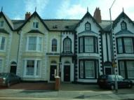 1 bedroom Flat in Bath Street, Rhyl