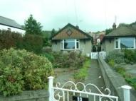 2 bed Bungalow to rent in Ffordd Talargoch, Meliden