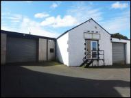 Commercial Property in Water Street, Abergele