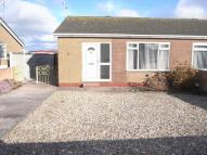 Bungalow to rent in Awelon, Towyn