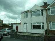3 bedroom house in Knowsley Avenue, Rhyl