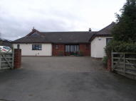 5 bedroom Detached Bungalow to rent in Rhuallt, St Asaph