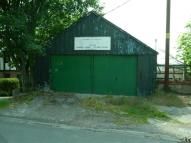 Commercial Property in Lower Foel Road, Dyserth