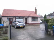 Detached Bungalow to rent in Merllyn Road, Rhyl