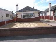 2 bedroom Bungalow to rent in Bryn Cwnin Road, Rhyl