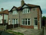 St Margarets Drive house to rent