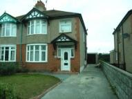 Pendyffryn Road house to rent