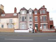 Ground Flat in Marine Drive, Rhyl