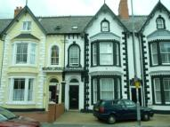 Flat to rent in Bath Street, Rhyl