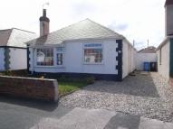 Bungalow to rent in Oakwood Road, Rhyl