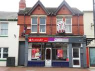 Commercial Property in Market Street, Abergele
