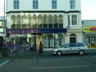 1 bed Flat in High Street, Rhyl