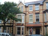 Flat to rent in River Street, Rhyl