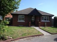 Bungalow to rent in Maes Y Gog, Rhyl