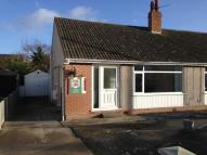 2 bed Bungalow to rent in Bangor Crescent...