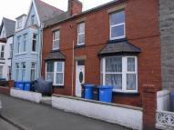 2 bed Flat in Marine Road, Prestatyn