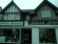 Flat to rent in Grange Road, Rhyl