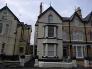 2 bed Flat in Russell Road, Rhyl