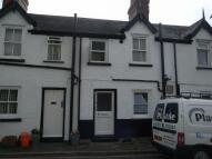 2 bedroom Cottage in Gwindy Street, Rhuddlan
