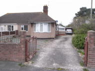 2 bed Semi-Detached Bungalow to rent in Chester Avenue...