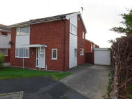4 bedroom Detached property to rent in Llys Catrin, Rhyl, LL18
