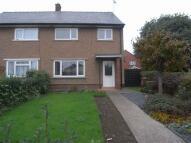 semi detached property in Maes Emlyn, Penyffordd