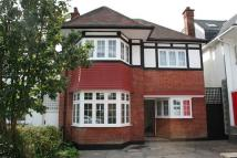 4 bed Detached home to rent in Shirehall Park NW4...