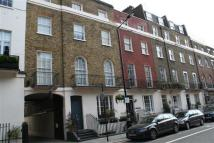 Apartment to rent in Ebury Street, SW1...