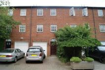 4 bedroom Terraced house to rent in Hamlet Square...