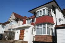 Detached property to rent in Alderton Crescent...