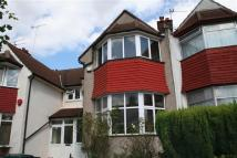 4 bedroom Terraced house to rent in Sandringham Road, Nw11...