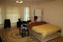 Studio apartment in Edgware Road NW9...