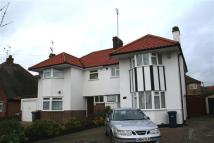 semi detached house to rent in Devonshire Road, Nw7...