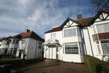 semi detached home in Dunstan Road Nw11...
