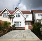 semi detached home in Montpelier Rise, Nw11...