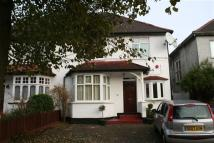 semi detached property in Cranbourne Gardens, NW11...