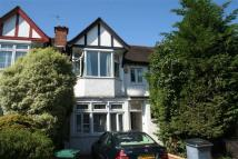4 bedroom Terraced property in Hamilton Road, NW11...