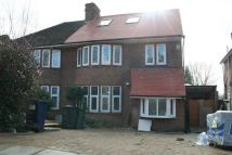 5 bedroom semi detached property to rent in Northiam...