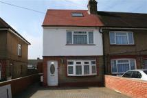 4 bed Terraced house in Hyde Crescent NW9...