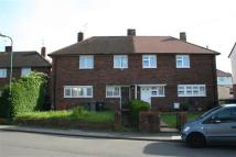 semi detached house in Laburnum Grove Nw9...