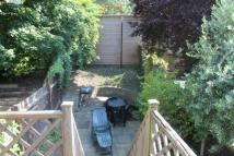 3 bed Flat in Tadmor Street, London...
