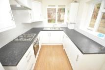 5 bedroom home to rent in Brackenbury Road, London...